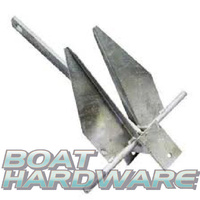 Sand Anchor - Galvanised 4lb 1.8kg