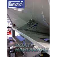 Twin Hull (Cat) Boat Catch - Large (6 metre - 8 tonne)