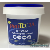 Protecta SFR2522 Multi-Purpose Grease 500g Tub