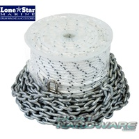 GX3 Lone Star Rope & Chain Kit RC10x95