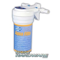Aqua-Filta Drinking Water Filter (Jabsco 59000-1000)