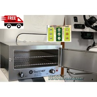 Road Chef 12V Travel Oven - FREE SHIPPING