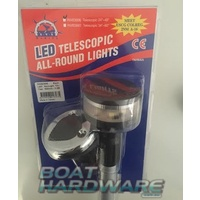 Removable Anchor LED 360 Light 12V Telescopic