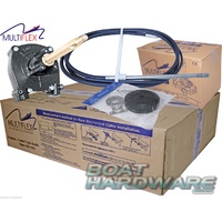 Steering System Kit (12ft Cable)