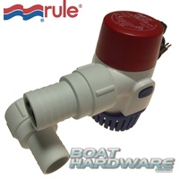 NEW MODEL Rule Electric Bilge Pump 1100 GPM