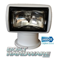Jabsco Searchlight 12v Kit 135 Deluxe with Remote Control