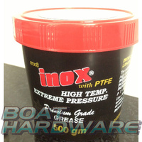 Inox MX8-500gm Tub