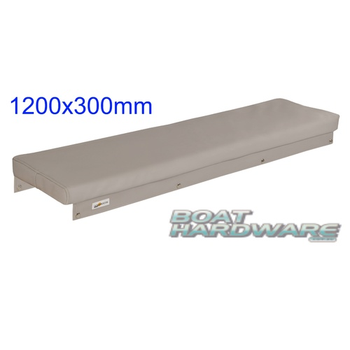 Bench Boat Cushion 1200*300mm - Grey MA700-3G