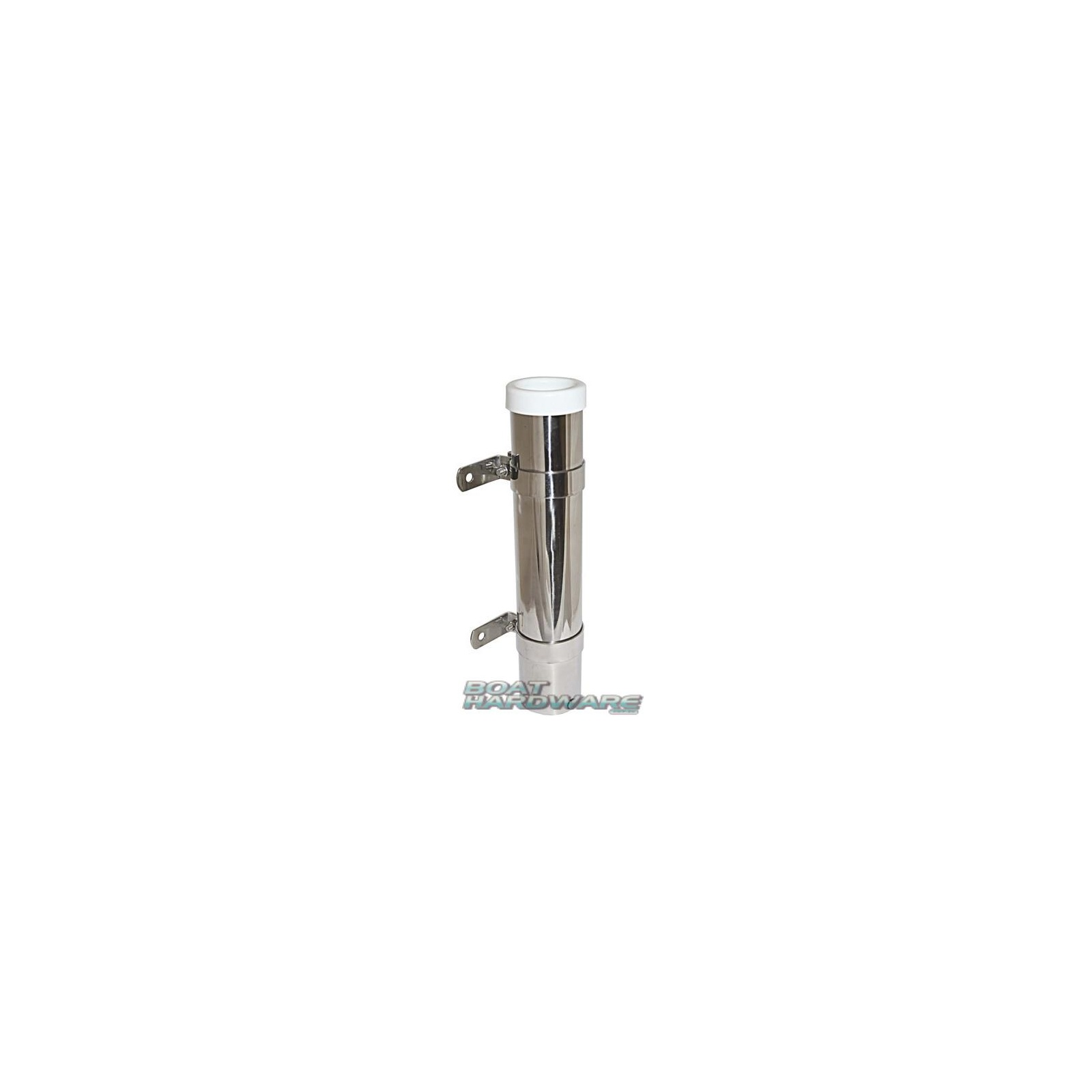 Rod Holder Side Mount - Stainless Steel