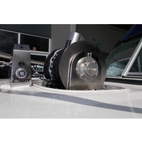 Anchor Winches & Accessories